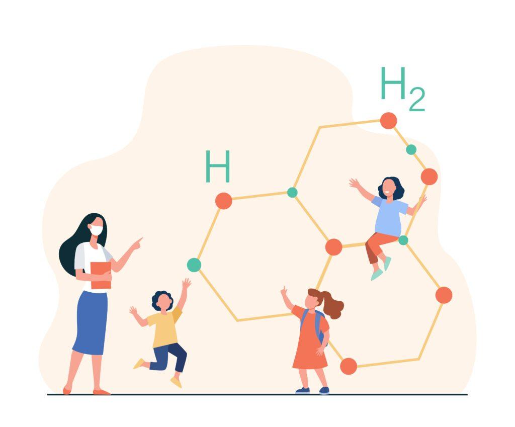 11. sınıf kimya konuları