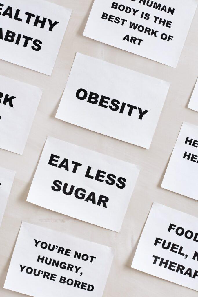 sınavlara hazırlanırken alınan kilolar